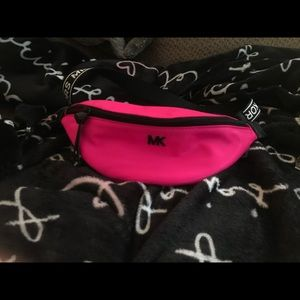 Micheal Kors fanny pack